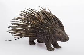 freud porcupine
